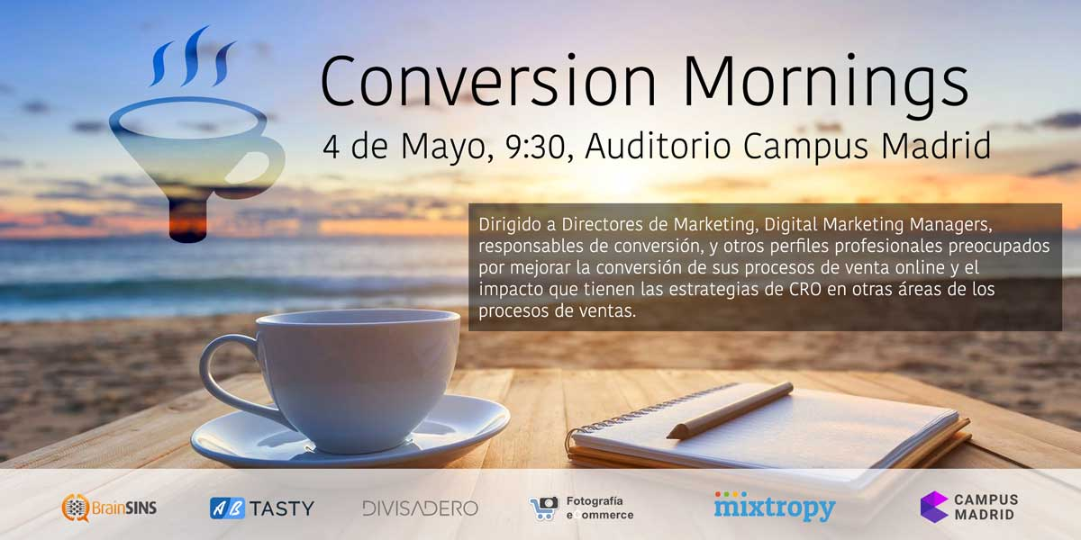 Conversion Mornings 1200